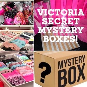 $250 PANTY MYSTERY BOX from Victoria's Secret